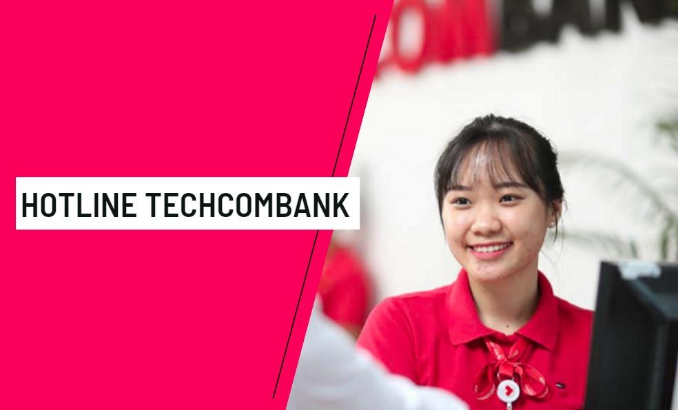 Hotline Techcombank
