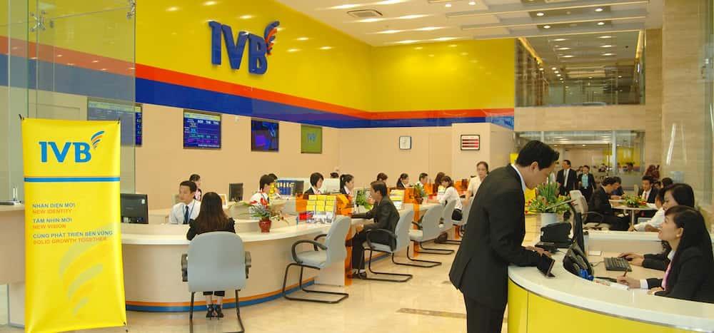 Indovina Bank làm việc tất cả các ngày trong tuần trừ thứ 7, chủ nhật và ngày lễ tết