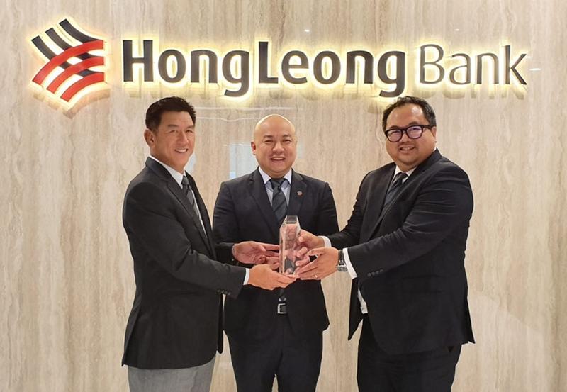 Hong Leong Bank là ngân hàng nước ngoài lâu đời có nhiều thành tích nổi bật