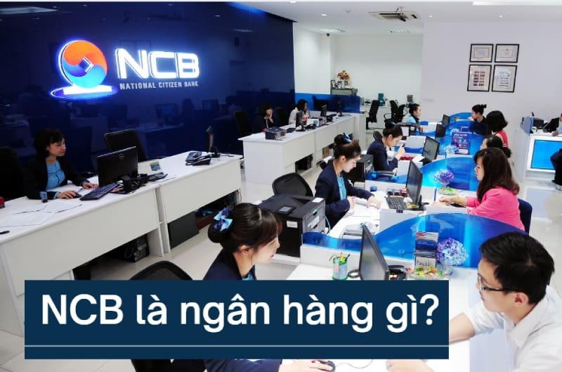 Ngân hàng Quốc Dân NCB