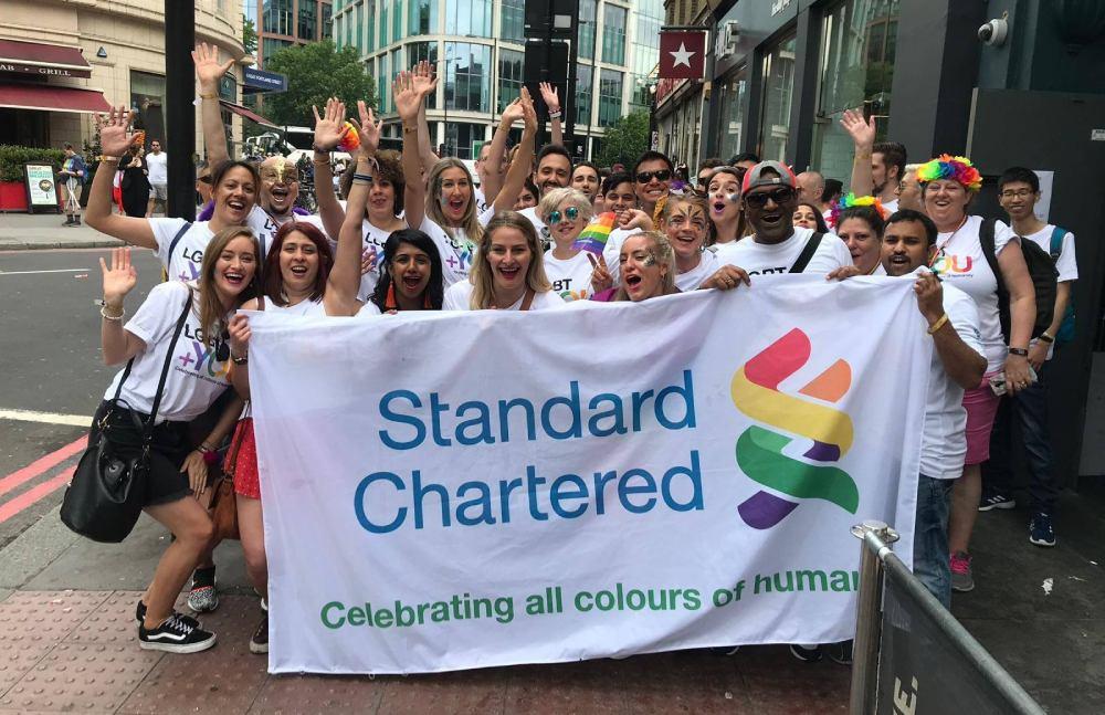 Ngân hàng Standard Chartered có tốt không