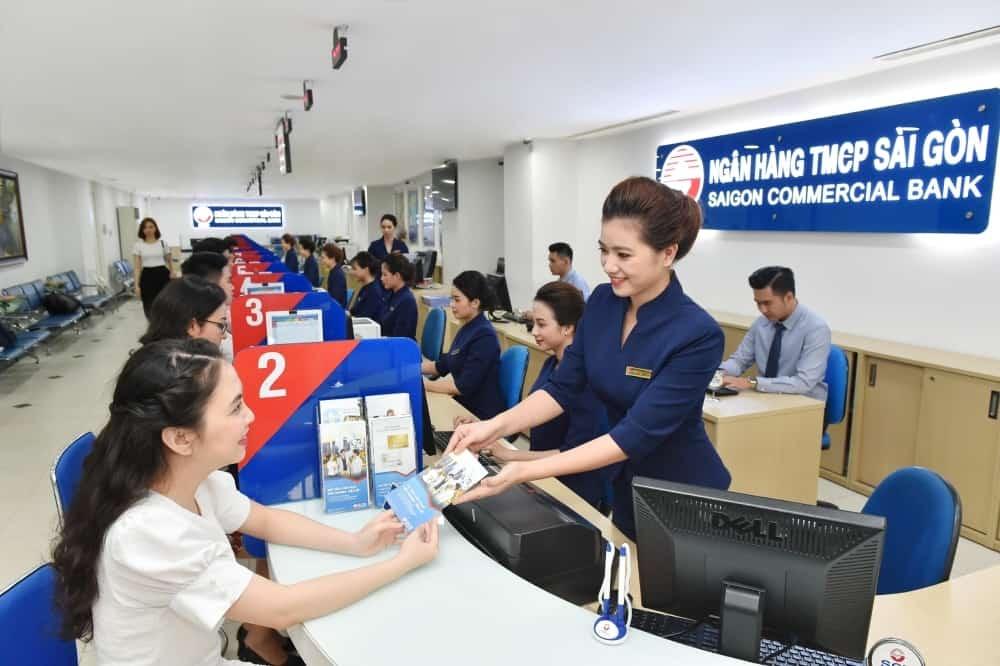 Saigonbank có tốt không