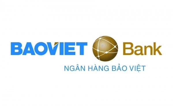 BAOVIET BANK logo