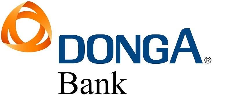 Logo ngân hàng Đông Á