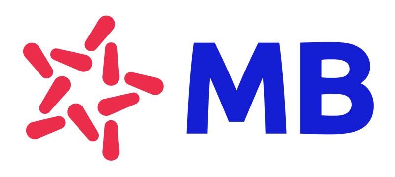 Logo ngân hàng MBBank