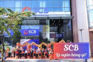 SCB là ngân hàng gì?