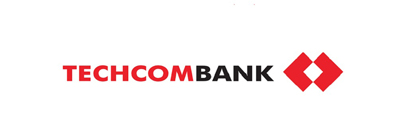 Logo ngân hàng Techcombank