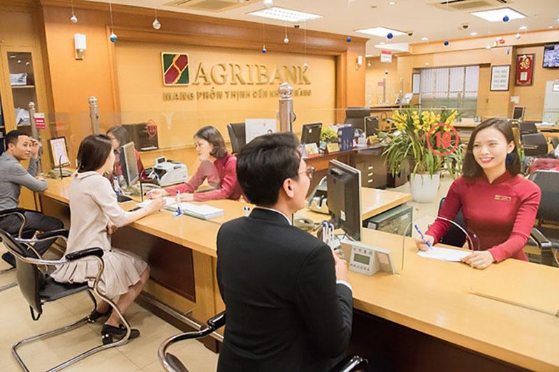 Các sản phẩm dịch vụ của Agribank hướng đến trọng tâm là khách hàng