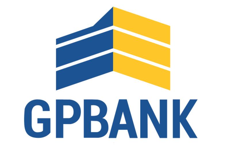 Logo ngân hàng Dầu Khí Toàn Cầu - GPBank