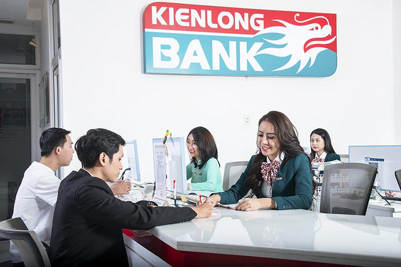 KienLongBank cung cấp sản phẩm dịch vụ cho nhóm khách hàng cá nhân và doanh nghiệp