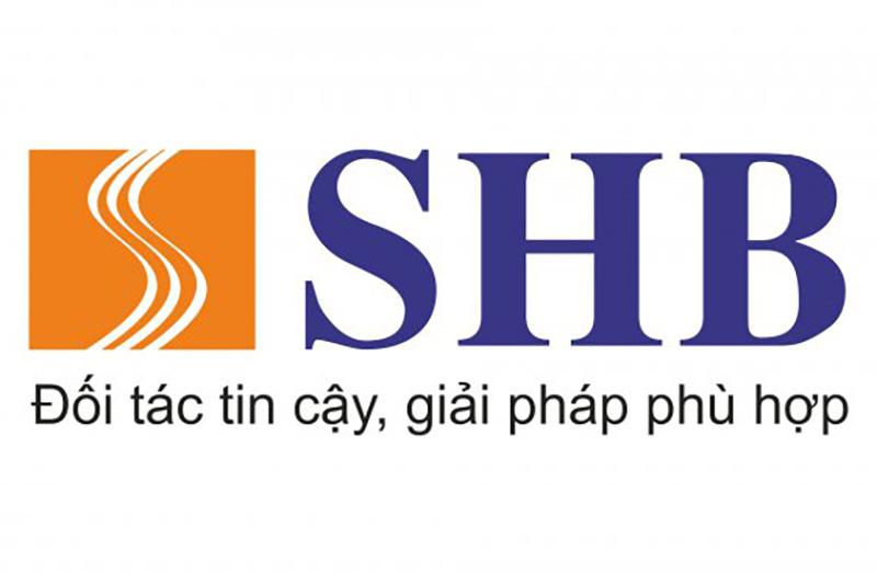Logo ngân hàng SHB