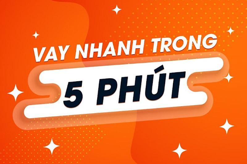 Vay tiền nhanh ở Hà Nội chỉ từ 5 - 15 phút hoàn tất hồ sơ đăng ký