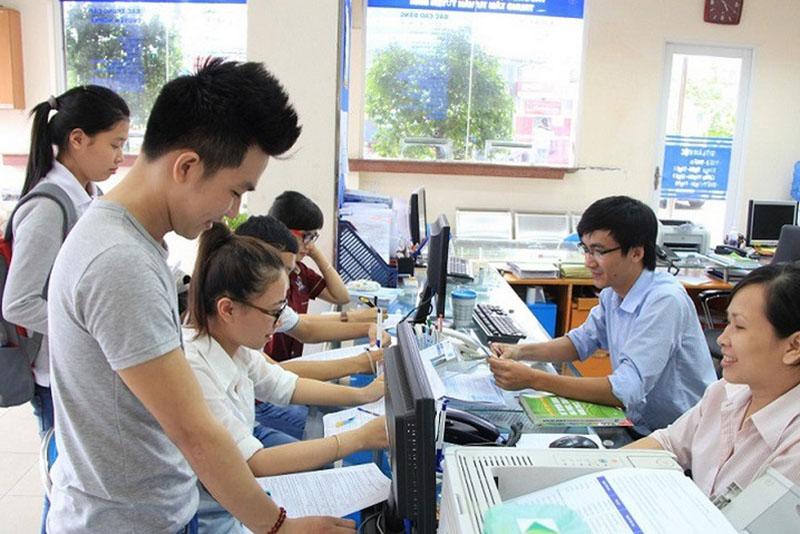 Vay tiền sinh viên tại ngân hàng Chính Sách Xã Hội