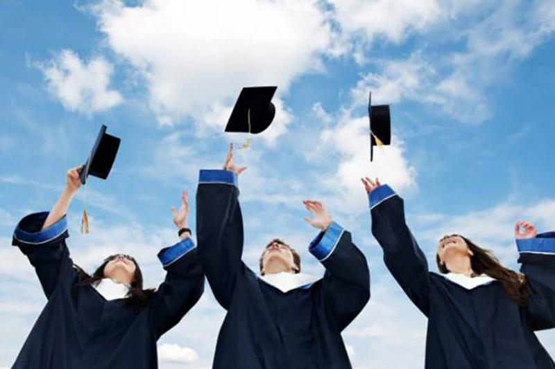 Vay tiền cho sinh viên chắp cánh ước mơ tri thức